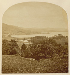 Windermere, Looking East